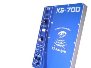 اسکنر و فلزیاب KS 700 شرکت فلزیاب اطلس