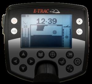 فلزیاب ایتراک E-TRAC ماینلب