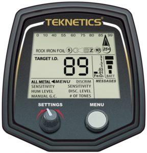 فلزیاب تکنتیکس Teknetics T2 Classic