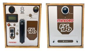 ردیاب ماین اورو Mineoro FG 90