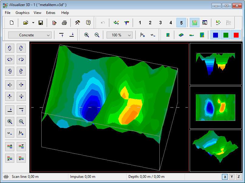 آموزش نصب نرم افزار ویژیولایزر Visualizer
