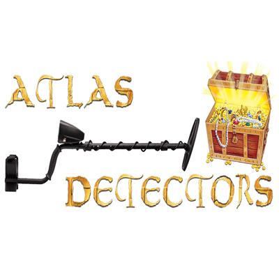 شرکت فلزیاب اطلس دتکتورز دارای نمایندگی بین المللی از شرکتهای معتبر