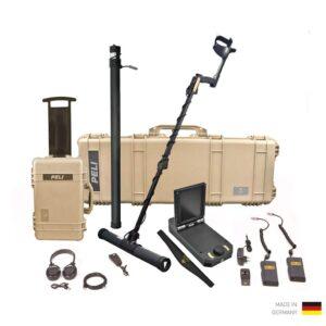 اسکنر exp 4500 pro محصول شرکت معتبر OKM آلمان