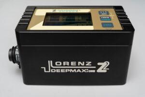 فلزیاب لورنز Lorenz z2