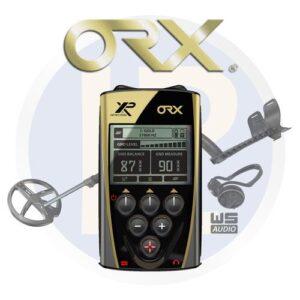 فلزیاب ایکس پی او آر ایکس XP ORX